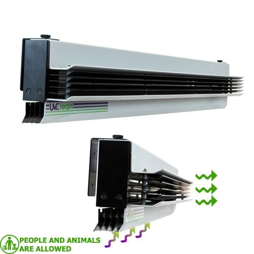 UVC Germicidal lamp AIR